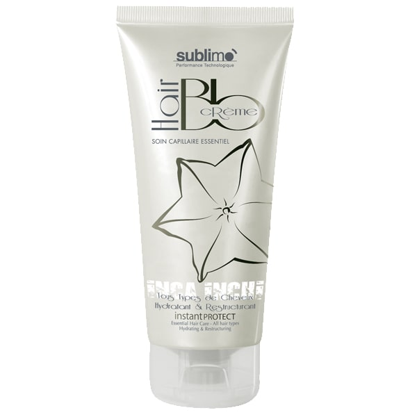 INSTANT PROTECT HAIR BB CREME