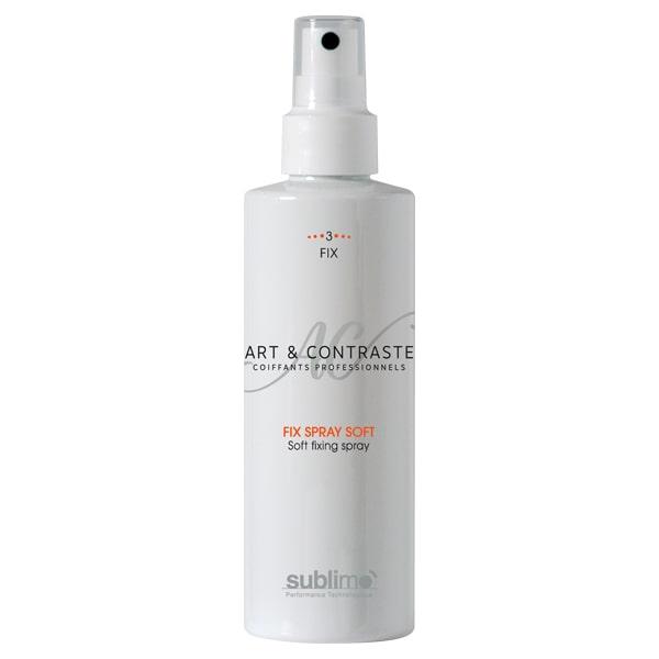 Fix Spray Soft Fixation Moyenne