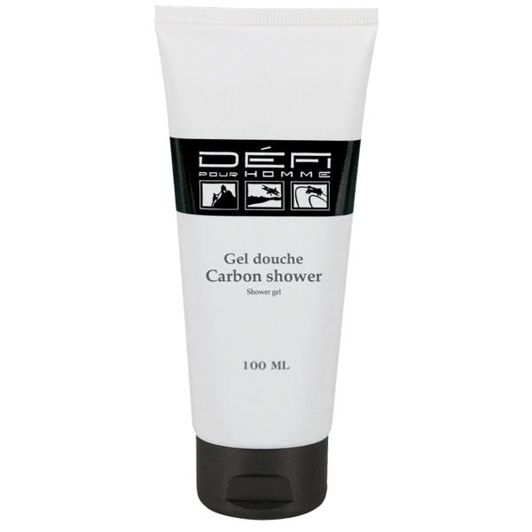 Gel Douche Carbon Shower